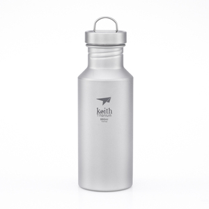Ti3031 钛运动水壶 Titanium Sport Bottle