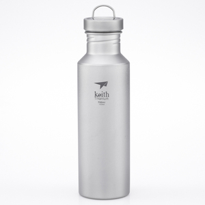 Ti3032 钛运动水壶 Titanium Sport Bottle