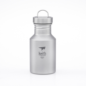 Ti3030 钛运动水壶 Titanium Sport Bottle
